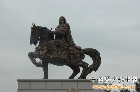 成吉思汗的陵墓到底隐藏在哪里