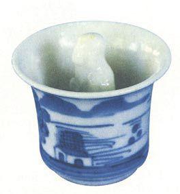 斗酒衡器:从古人的公道杯看古人的奇思妙法