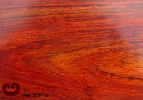宫廷专用贡木——红酸枝