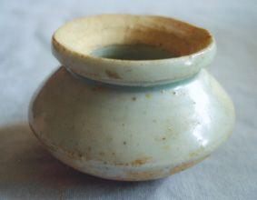 我们的祖先驯化家禽历史悠远!一起看古人的鸟食罐