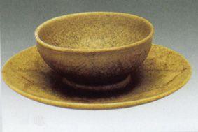 造型别致的青瓷茶具赏析