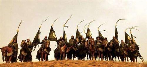 叱咤风云的大唐燕云十八骑真的只有十八人?