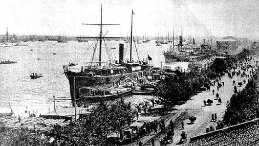 探寻青龙镇遗迹:上海与海上丝绸之路是否无关系