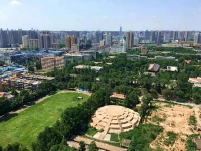 [西安]天坛遗址公园对外免费开放