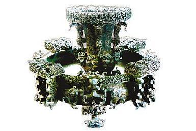尊盘——商周青铜器
