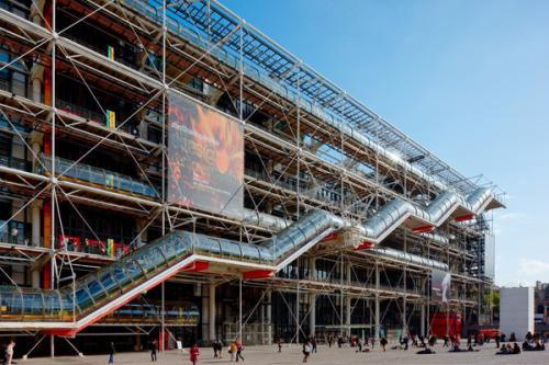 法国博物馆的品牌扩张之路