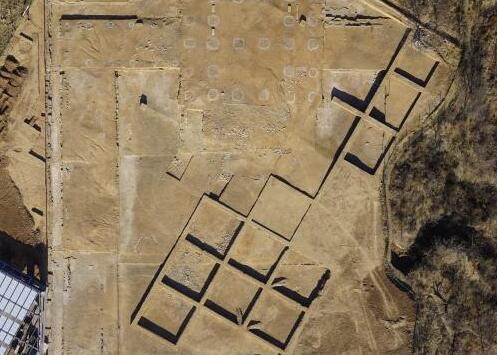 辽宁发现多处辽代遗址 有助确定显、乾皇陵位置