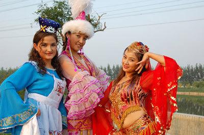 乌孜别克族礼仪文化