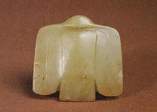 诞生于新石器晚期的红山文化玉器简介