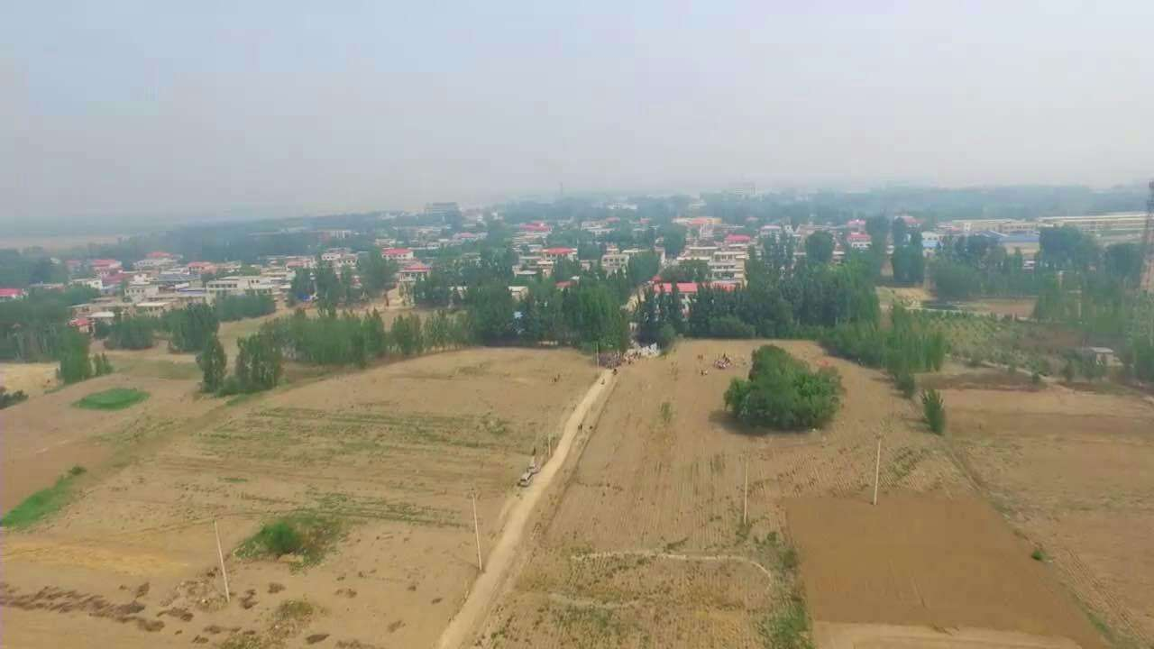 河北雄安新区发现263处文物遗存
