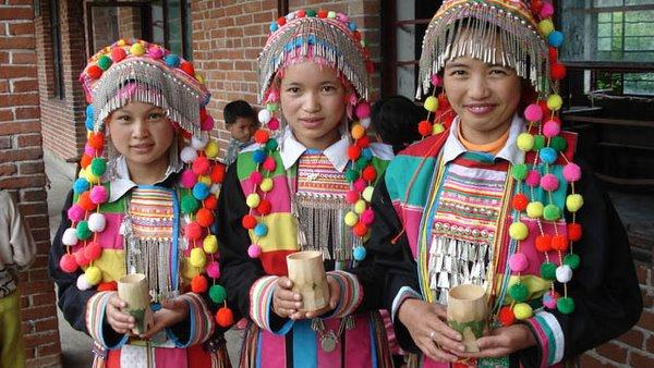 傈僳族礼仪文化