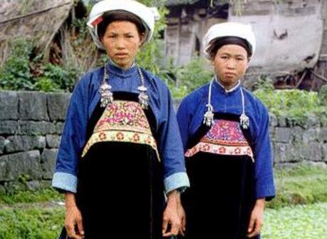 水族礼仪文化