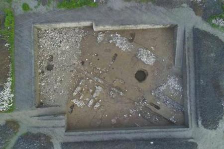 四川现最早乡级实物陶片 这对考古研究者来说又是一个惊喜