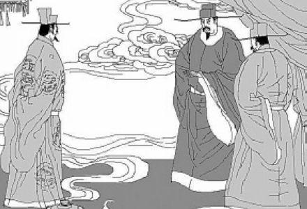 宋代公务员待遇:包拯年薪超千万 王安石月薪九万