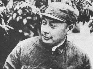 趣谈一代儒将陈毅:将军本色是诗人