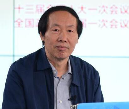 """刘玉珠:挖掘、阐释和传播文物内涵 让文物真正""""活起来"""""""