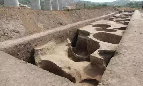 内蒙古赤峰考古发现3500年至4000年前夏家店下层文化时期文字