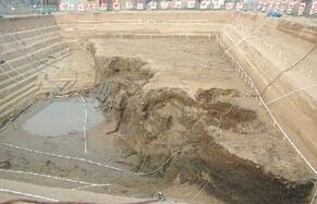 开封开始筹备州桥和汴河遗址考古发掘项目