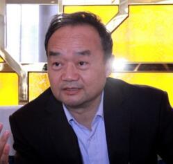 韓寶生:將漢長安城遺址區納入國家公園體制建設