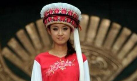 白族礼仪文化