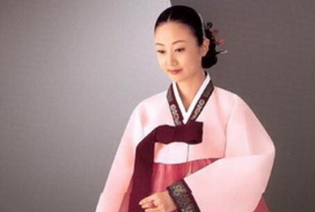 朝鲜族礼仪文化