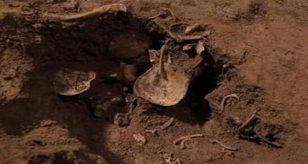 云南大阴洞遗址亿万先生发现人类早期洞穴...
