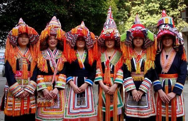 瑶族礼仪文化