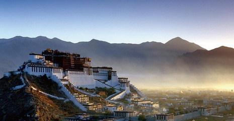 藏族礼仪文化