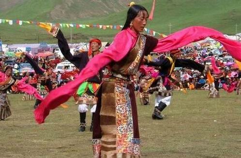 玉树藏族的民俗禁忌