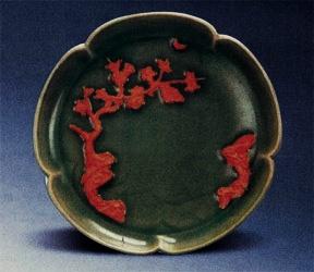 浙江地区古代青瓷