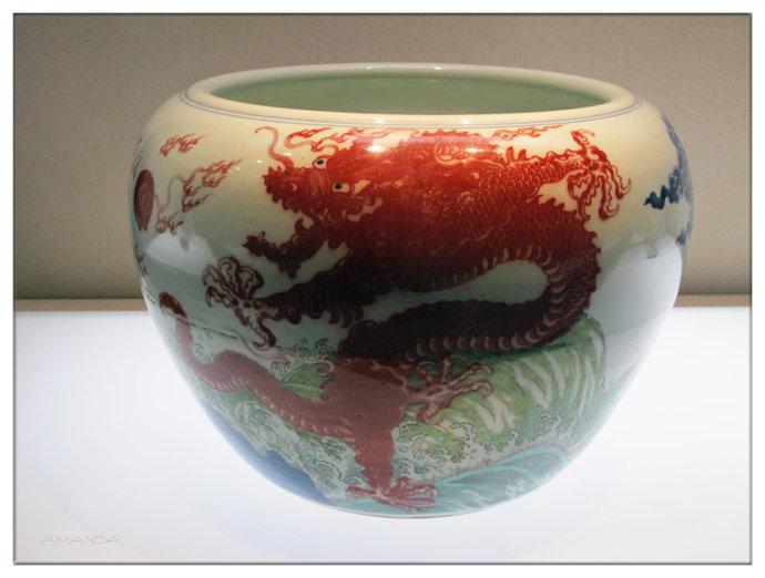国家博物馆馆藏明清瓷器珍品