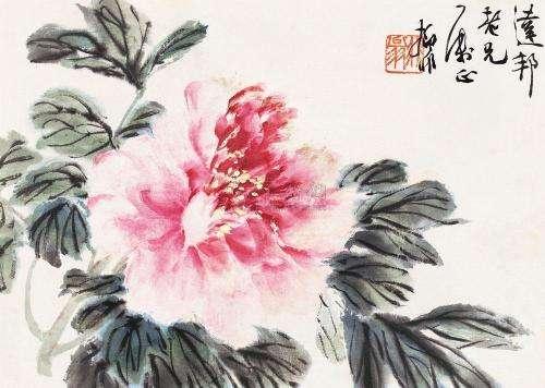 历年来规模最大陆抑非作品展在浙江美术馆开幕