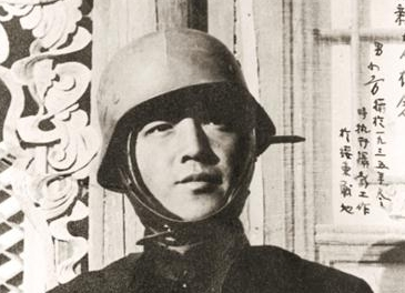 """""""消失""""的战地记者方大曾:战火为青春作证"""