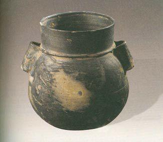 浅说良渚文化陶器