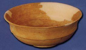 寿州黄釉瓷历经千年显唐韵