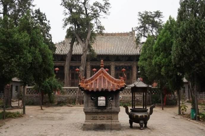 [平顶山]郏县文庙入围全国优秀古迹遗址保护项目