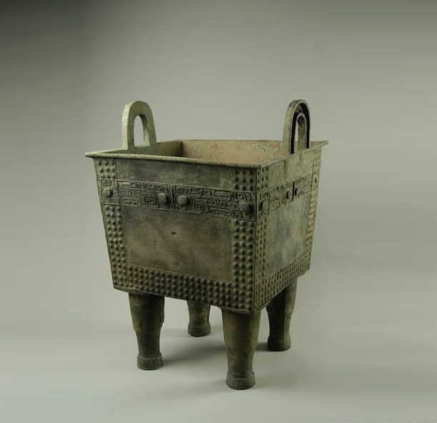 郑州博物馆馆藏珍宝