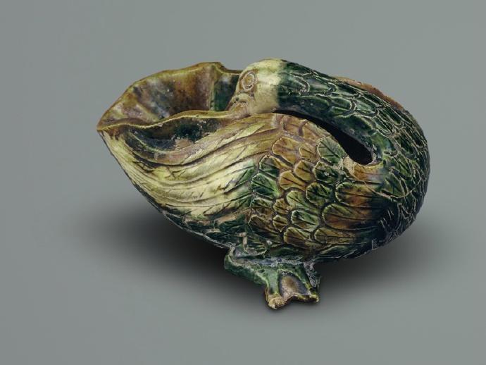 武汉博物馆馆藏陶瓷器欣赏