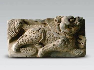 西安交通大学博物馆馆藏文物欣赏
