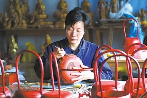 石家庄公布第七批市级非物质文化遗产名录