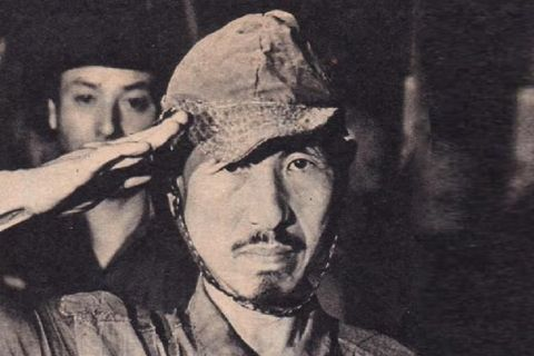 """日本""""二战最后投降兵""""去世 曾在菲打游击29年"""