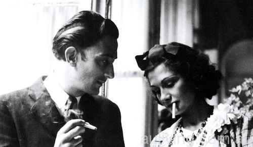 香奈儿曾是纳粹间谍 情人像走马灯般更换