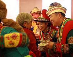裕固族有什么传统节日