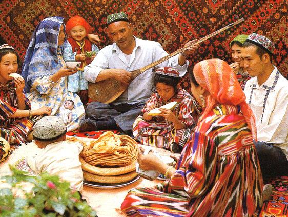 乌孜别克族有什么传统节日