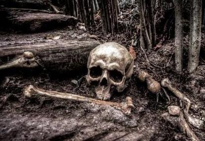 1500年前的墓葬遗址被发掘:儿童取心祭祀雨神