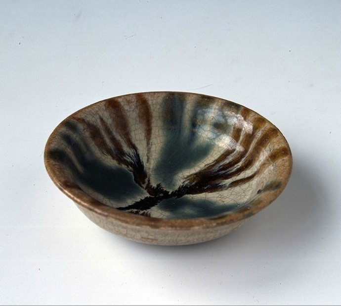 湖南省博物馆馆藏唐代长沙窑瓷器