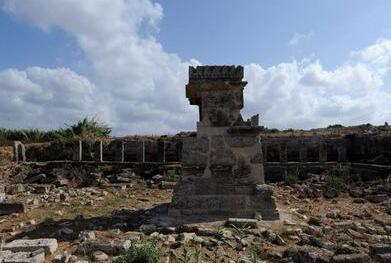中国专业考古队首赴阿拉伯世界 沙特塞林港遗址成首站