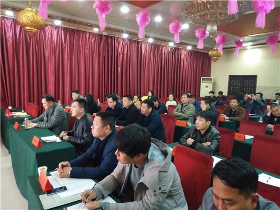 [鹤壁]市举办2018年全市文物行政执法培训班