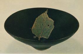 木叶纹装饰研究