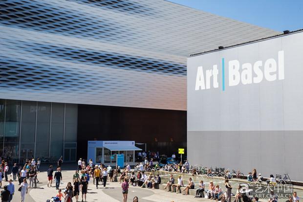逆转2017 全球艺术市场增长12%